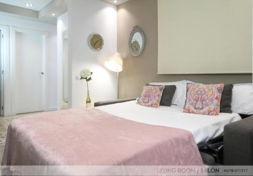 Suite Place Barcelona photo 104