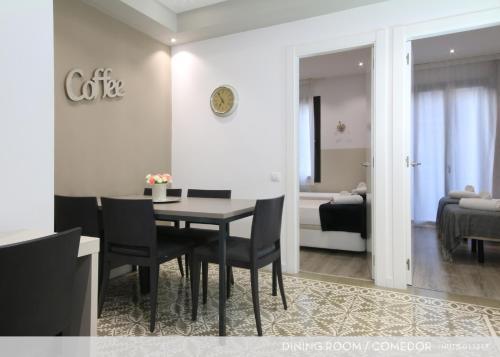 Suite Place Barcelona photo 108