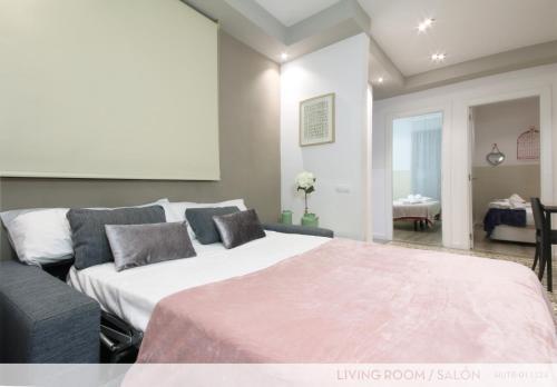 Suite Place Barcelona photo 110