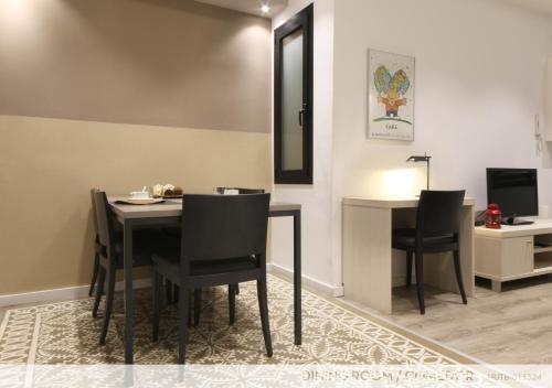 Suite Place Barcelona photo 113