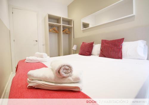 Suite Place Barcelona photo 117