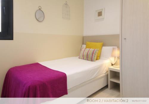 Suite Place Barcelona photo 120