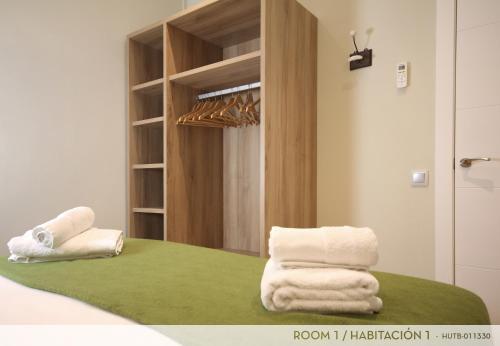 Suite Place Barcelona photo 130
