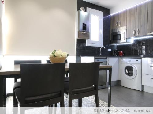 Suite Place Barcelona photo 132