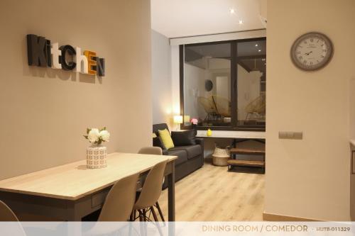 Suite Place Barcelona photo 136