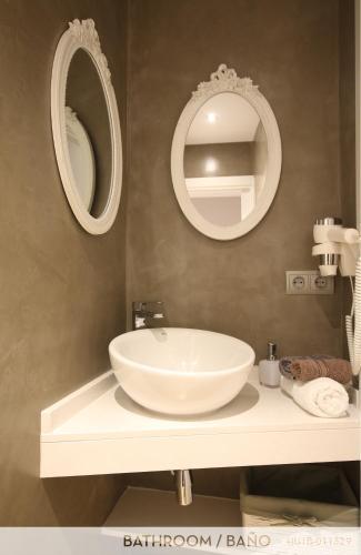 Suite Place Barcelona photo 138