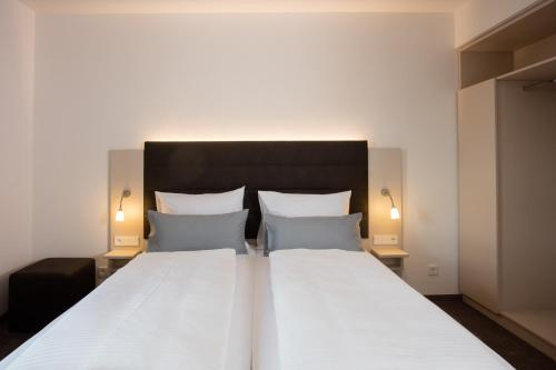 Hotel am Campus 3*S, Ingolstadt