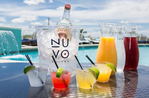 Nuvo Suites Hotel - Miami / Doral - Miami, FL FL 33172