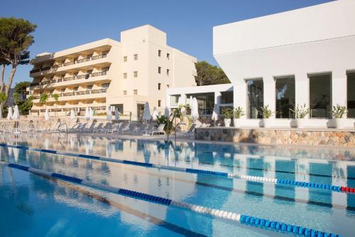 . Hotel Bella Playa & Spa