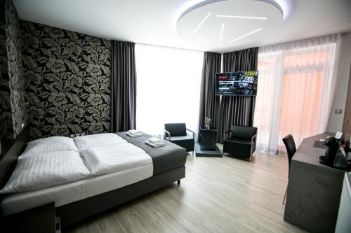 Hotel U Kostela s.r.o. - Modřice