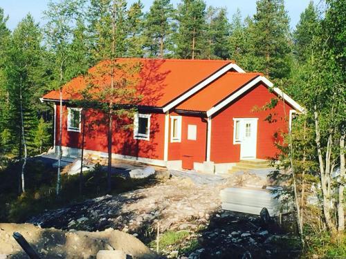 Fjällhus 3 - Hotel - Idre