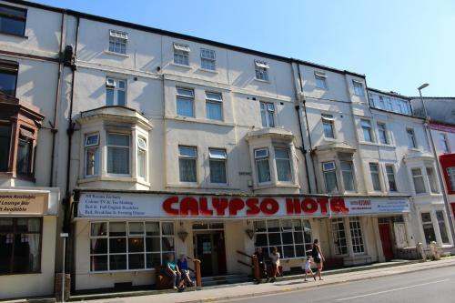 . Calypso Hotel