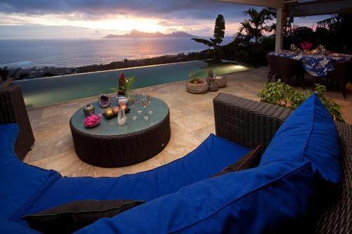 . Magnifique Villa Vue Mer exceptionnelle