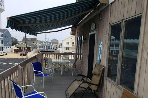 104 5th Ave Ortley Nj Unit B - Seaside Heights, NJ 08751