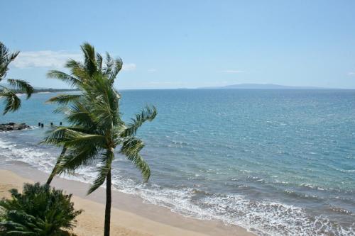 Kihei Beach #508 Condo - Kihei, HI 96753