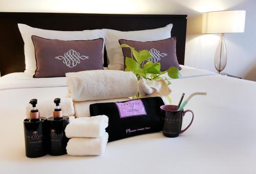 The Sukosol Hotel Bangkok photo 112