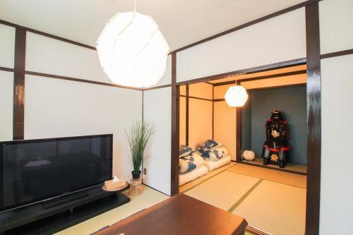大阪ベイ ゲストハウス
