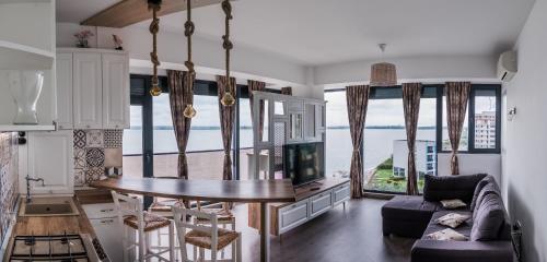 . SnS Apartament in Vila Sophia