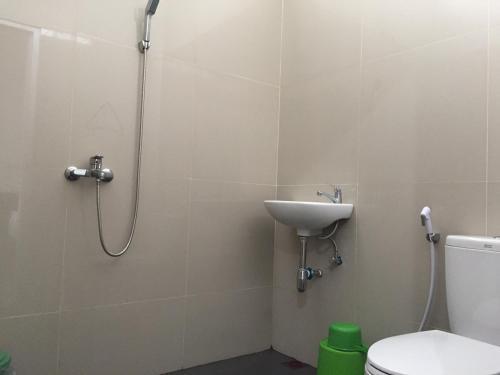 Hotel Platinum Budget, Bukittinggi