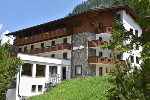 Hotel Silvretta Gargellen Gargellen