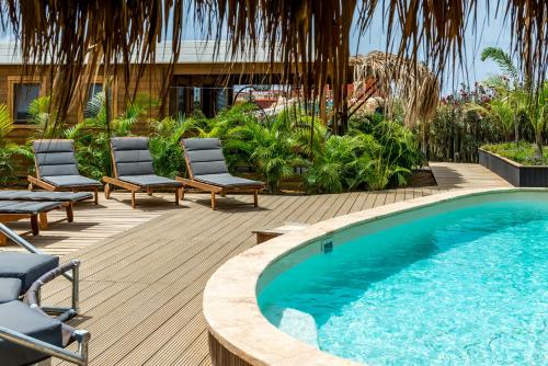 . Bonaire Boutique Resort