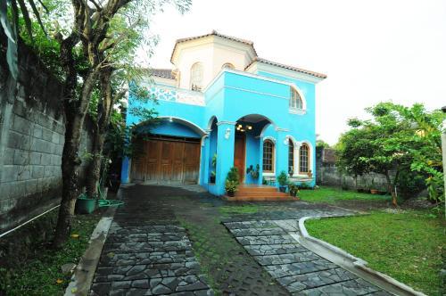 Bilqis Family Homestay, Yogyakarta