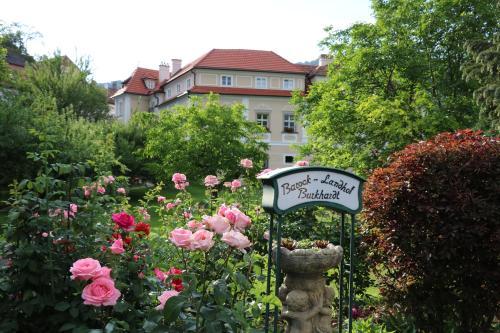 Фото отеля Barock-Landhof Burkhardt