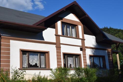 Ubytování u Šveců