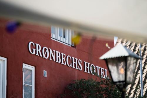 Gr�nbechs Hotel