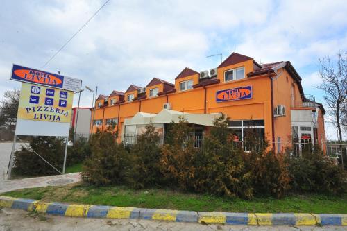 Motel Livija - Photo 2 of 56