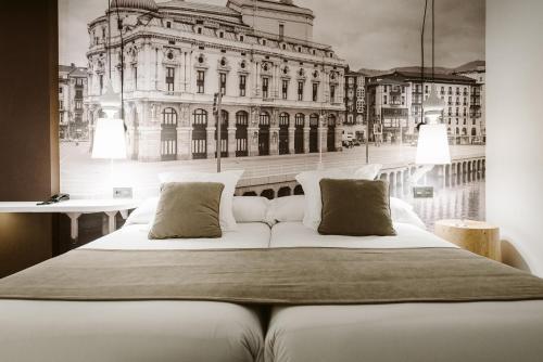 Photo - Hotel Abando