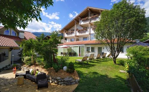 Residence Walder - Accommodation - Falzes