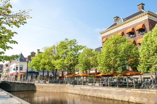 Nieuwestad 49, Leeuwarden, Netherlands
