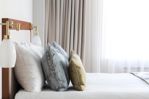 Hotel Okura Amsterdam – The Leading Hotels of the World photo 61