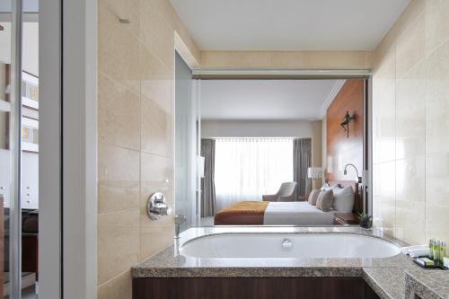 Hotel Okura Amsterdam – The Leading Hotels of the World photo 62