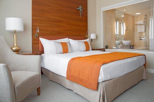 Hotel Okura Amsterdam – The Leading Hotels of the World photo 18