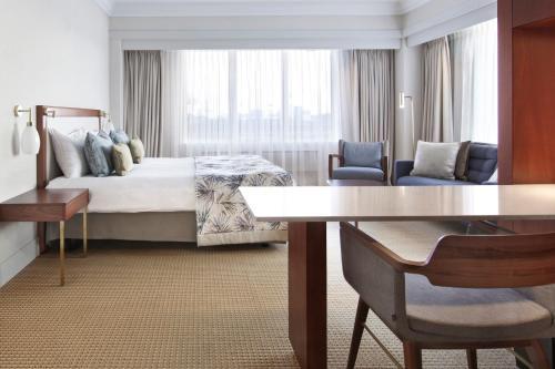 Hotel Okura Amsterdam – The Leading Hotels of the World photo 63