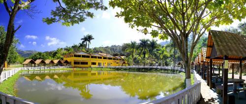 Foto de Hotel Carvalho