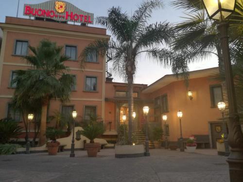 Buono Hotel - Naples