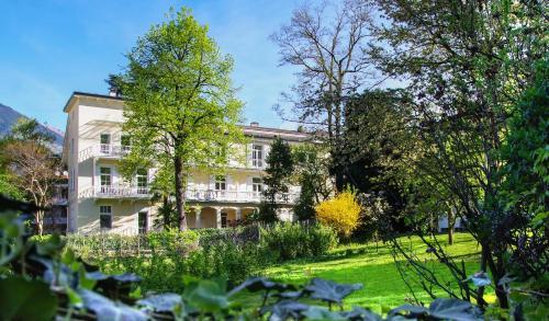 Residence Diana - Accommodation - Meran 2000