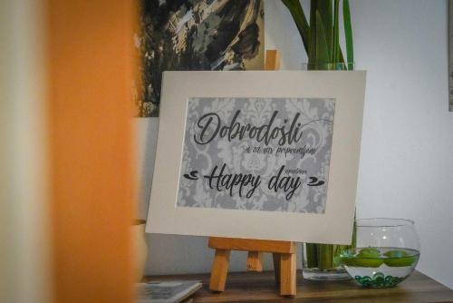 Apartment Happy Day - Hotel - Varaždin