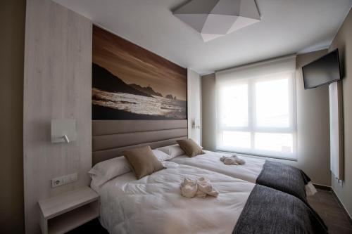. Apartamentos VIDA Mar de Laxe