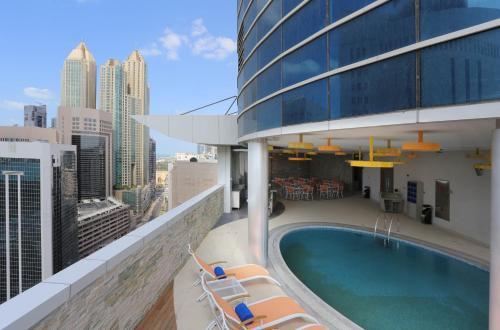 TRYP by Wyndham Abu Dhabi City Center photo 29