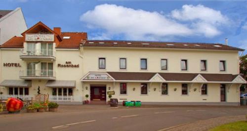 Hotel Am Rosenbad