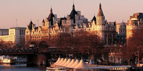 2 Whitehall Court, Westminster, London, England, United Kingdom, SW1A 2EJ.