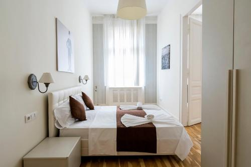 Luxury & Panorama Apartments in Budapest