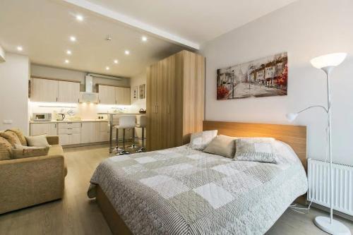 Apart-Hotel Otrada-Apart
