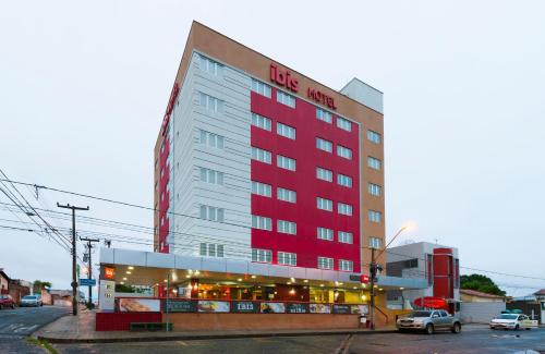 Фото отеля IBIS Teresina