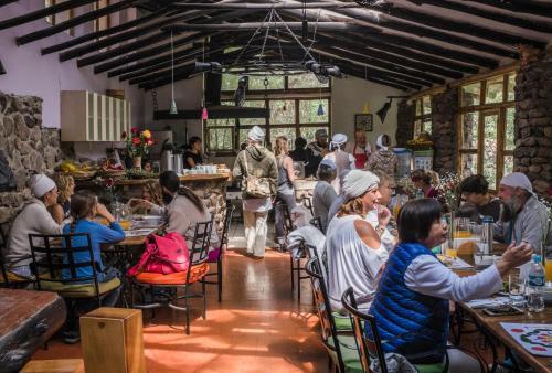 Lodge Casa De Campo Valle Sagrado Urubamba