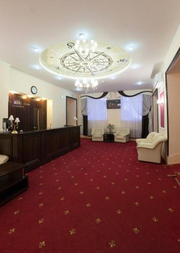 . Apart Hotel Cherepovets